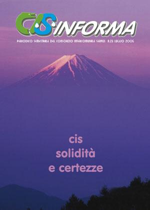 CIS Informa Vol. 23