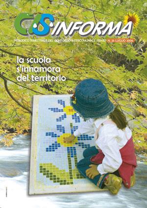 CIS Informa Vol. 25