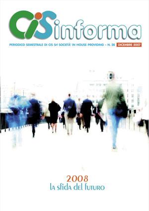 CIS Informa Vol. 28