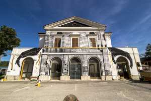 Stazione Serra San Quirico