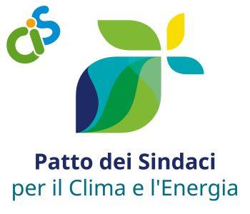 LogoCIS PattoDeiSindaciClimaEnergia